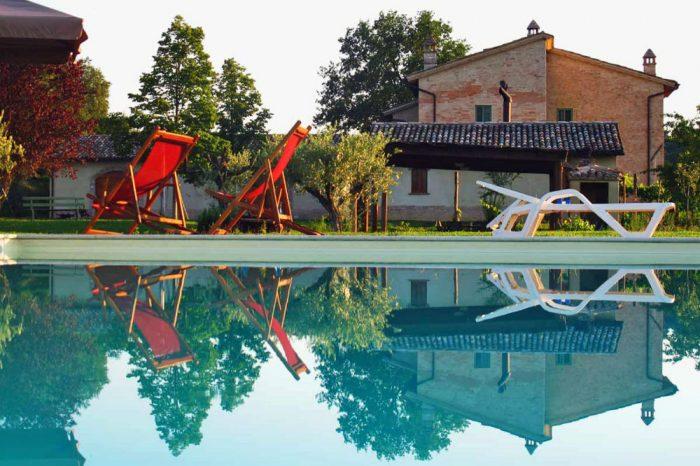 il-casale-piscina