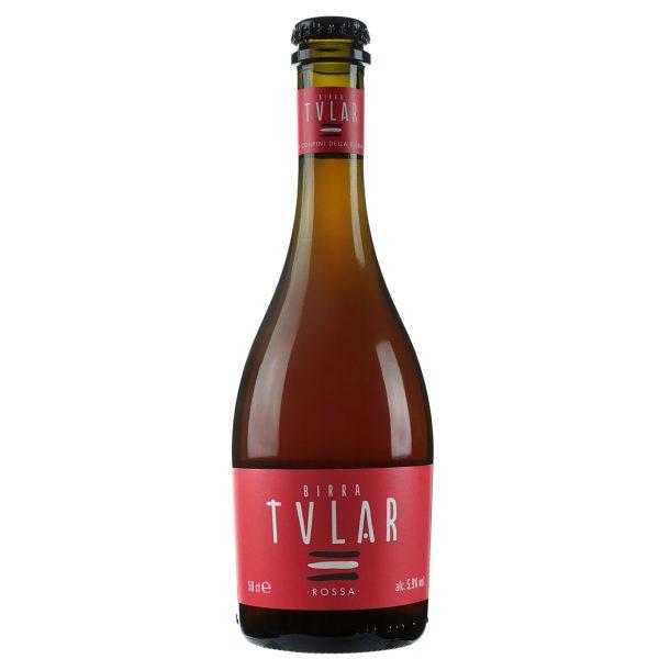 Birra Tular Rossa