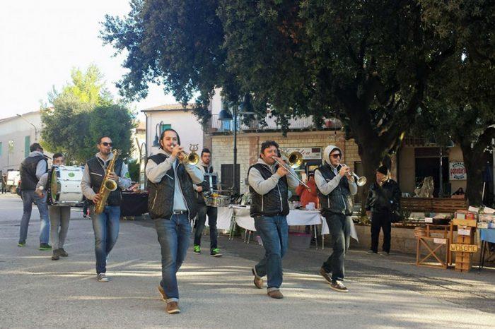 Sapere_di_Pane_Sapore_di_Olio_Banda_Musicale