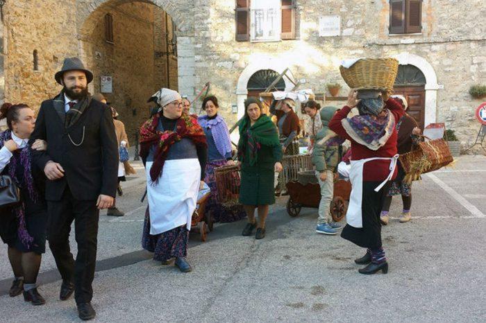 Sapere_di_Pane_Sapore_di_Olio_Costumi_Tradizionali