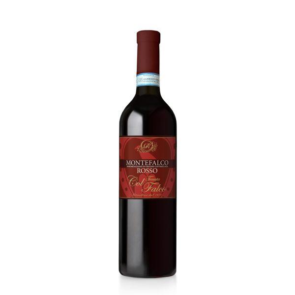 Montefalco Rosso D.O.C.