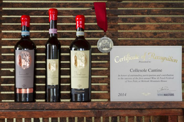 Cantina-Collesole-Certificate-of-Recognition