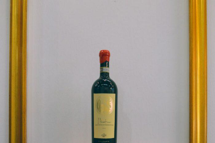 Cantina-Collesole-Quadro-Bottiglia-Montefalco-Sagrantino