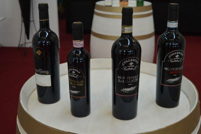 Collesole-Vino-Montefalco