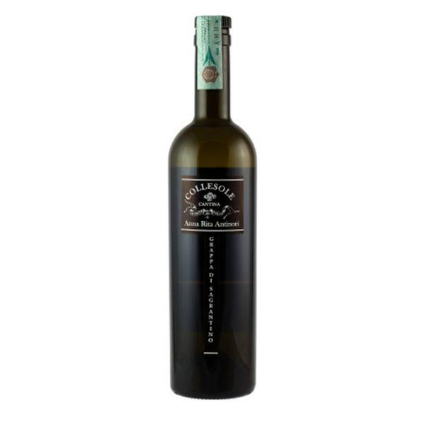 Grappa di Vinacce di Sagrantino