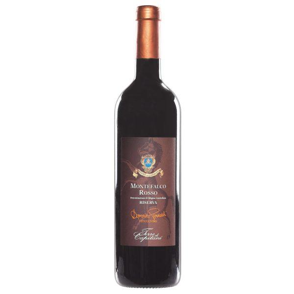 Montefalco Rosso Riserva DOC