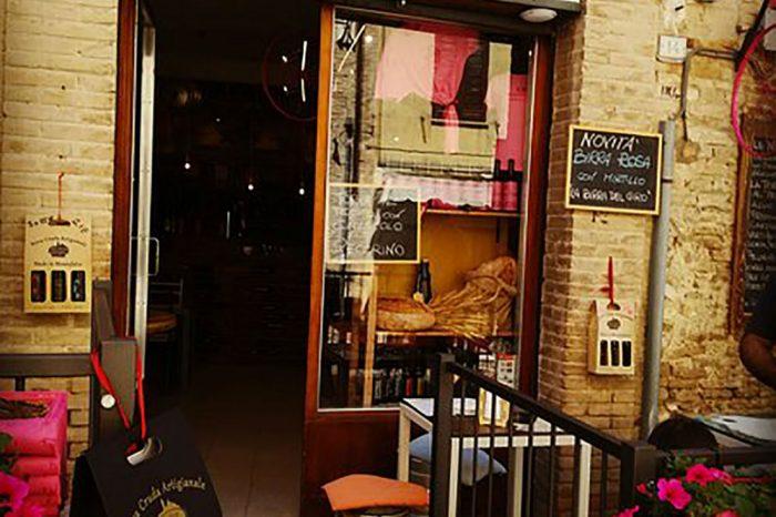 Ingresso-Beer-Shop