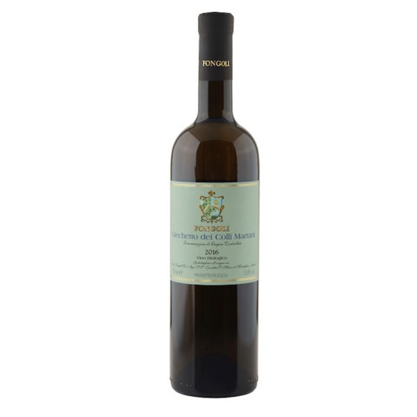 Grechetto dei Colli Martani DOC
