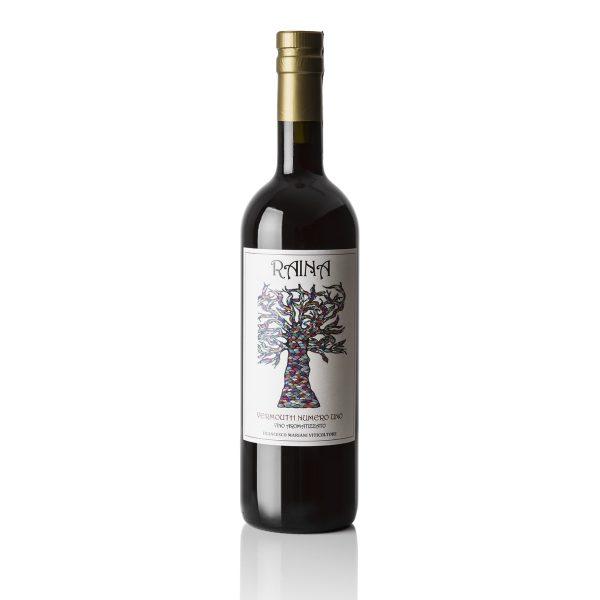 Vermouth Numero uno